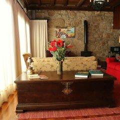 Отель Casa do Varandão интерьер отеля фото 2