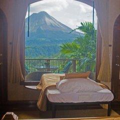 Отель The Springs Resort and Spa at Arenal 5* Стандартный номер с различными типами кроватей фото 6