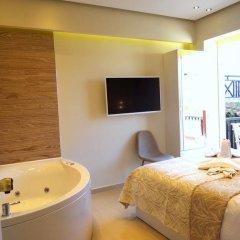 Отель Aeollos Греция, Пефкохори - отзывы, цены и фото номеров - забронировать отель Aeollos онлайн спа фото 2