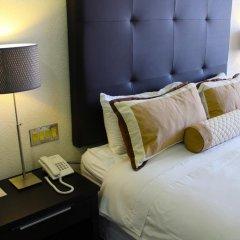 Pueblo Amigo Hotel Plaza y Casino 3* Стандартный номер с различными типами кроватей фото 3