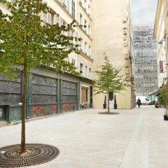 Отель Residence Pelican Paris 1er Франция, Париж - отзывы, цены и фото номеров - забронировать отель Residence Pelican Paris 1er онлайн парковка