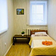 Гостевой Дом Альянс Номер с общей ванной комнатой фото 16