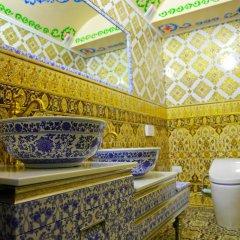 Отель Hon Saroy Узбекистан, Ташкент - 2 отзыва об отеле, цены и фото номеров - забронировать отель Hon Saroy онлайн сауна