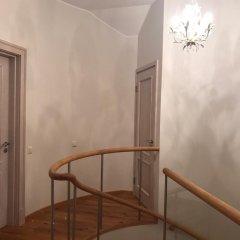 Отель Villa St Maria 4* Студия с различными типами кроватей фото 15
