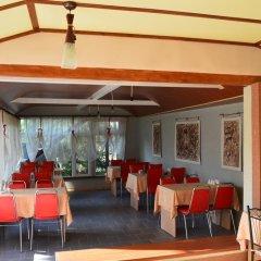 Отель Eco House питание фото 2