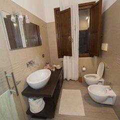 Отель Veranda Vista Mare Сиракуза ванная фото 2