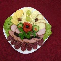Гостиница Барракуда Большой Геленджик питание фото 3