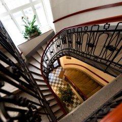 Hotel-Pension Bleckmann фото 8