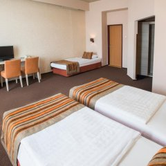 Star City Hotel 3* Стандартный номер с различными типами кроватей фото 14