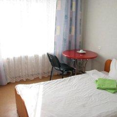 Отель Аэропорт Мурманска Мурманск удобства в номере фото 2