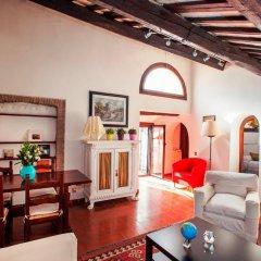 Отель Benedetta Италия, Рим - отзывы, цены и фото номеров - забронировать отель Benedetta онлайн комната для гостей фото 2