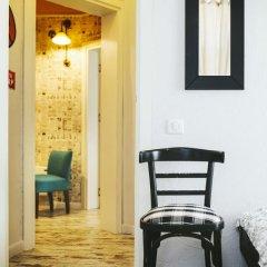 Отель 5 Vintage Guest House 3* Стандартный номер с 2 отдельными кроватями (общая ванная комната) фото 5