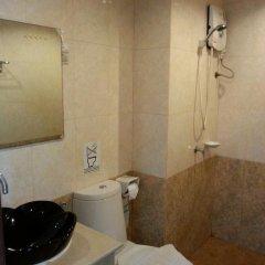 Отель C.A.P Mansion 3* Номер Делюкс с 2 отдельными кроватями фото 5
