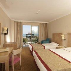 Orange County Resort Hotel Belek 5* Стандартный номер фото 4