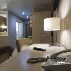 Гостиница Я-Отель 4* Номер Комфорт с 2 отдельными кроватями фото 6