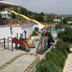 Eklips Hotel Тирана детские мероприятия