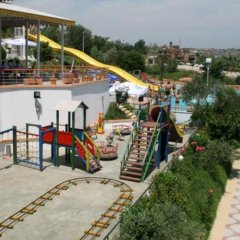 Eklips Hotel детские мероприятия
