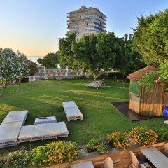 Отель Agua Beach Испания, Пальманова - отзывы, цены и фото номеров - забронировать отель Agua Beach онлайн фото 7