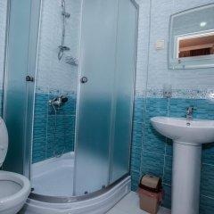Мини-Отель Heyvany ванная фото 2