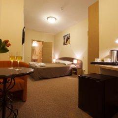 Dzintars Hotel 3* Улучшенный номер фото 5