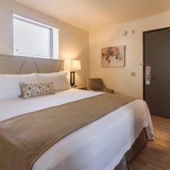 Отель Kawada Hotel США, Лос-Анджелес - отзывы, цены и фото номеров - забронировать отель Kawada Hotel онлайн комната для гостей фото 3