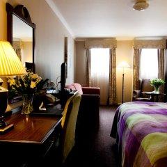 Mercure Exeter Southgate Hotel 4* Стандартный номер с различными типами кроватей фото 2
