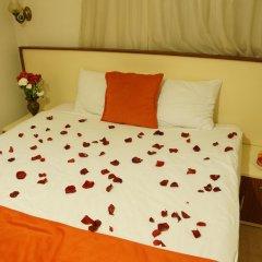 Hotel Mara 3* Номер Делюкс с различными типами кроватей фото 23
