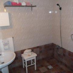 Отель Mas Cabrit Стандартный номер с различными типами кроватей (общая ванная комната) фото 2