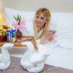 Отель Rustaveli Palace Полулюкс с различными типами кроватей фото 5