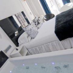Отель Hostal Santo Domingo Стандартный номер с двуспальной кроватью фото 12