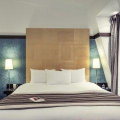 Отель Mercure La Sorbonne Париж комната для гостей фото 9