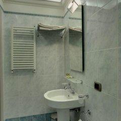 Отель B&B La Signoria Di Firenze 3* Стандартный номер с различными типами кроватей фото 2