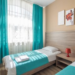 Гостиница Гостинный Дом комната для гостей фото 3