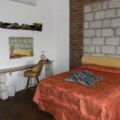 Hotel La Casa de Nery Луизиана Ceiba комната для гостей фото 2
