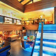 Отель Klaus K Hotel Sky Lofts Финляндия, Хельсинки - отзывы, цены и фото номеров - забронировать отель Klaus K Hotel Sky Lofts онлайн детские мероприятия