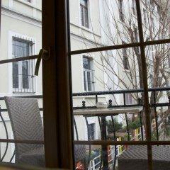 Отель Art Nouveau Galata 3* Люкс повышенной комфортности с различными типами кроватей фото 14