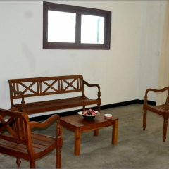 Отель Claremont Lanka Шри-Ланка, Ваддува - отзывы, цены и фото номеров - забронировать отель Claremont Lanka онлайн комната для гостей фото 3