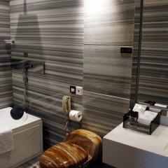 The Luxe Manor Hotel 3* Улучшенный люкс с различными типами кроватей фото 8