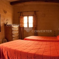 Отель Casa Rustika Мальта, Зейтун - отзывы, цены и фото номеров - забронировать отель Casa Rustika онлайн комната для гостей фото 3