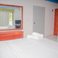 Aparta Hotel Azzurra Стандартный номер фото 16
