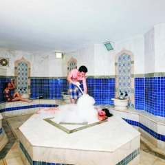 Отель Villa Side сауна