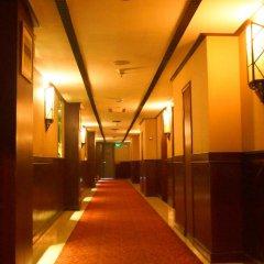 Отель New Gaoya Business Hotel Китай, Чжуншань - отзывы, цены и фото номеров - забронировать отель New Gaoya Business Hotel онлайн интерьер отеля