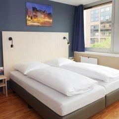 Отель a&o München Laim Германия, Мюнхен - 1 отзыв об отеле, цены и фото номеров - забронировать отель a&o München Laim онлайн комната для гостей фото 3