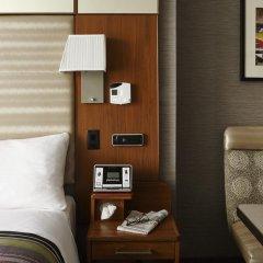 Отель Club Quarters Grand Central 4* Улучшенный номер с различными типами кроватей фото 3