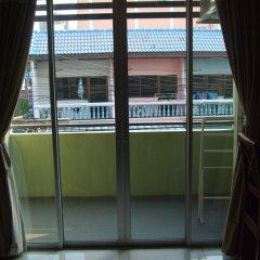 Отель Baan Kittima 2* Улучшенный номер с различными типами кроватей фото 11