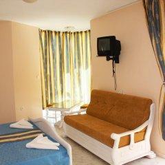 Отель Manz I Болгария, Поморие - отзывы, цены и фото номеров - забронировать отель Manz I онлайн удобства в номере фото 2