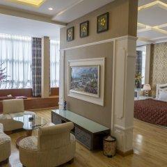 Saga Hotel 2* Люкс повышенной комфортности с различными типами кроватей