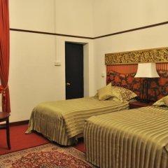 Отель Royal Cocoon - Nuwara Eliya 3* Люкс с различными типами кроватей фото 2