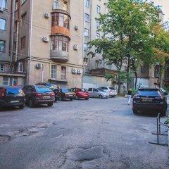 Гостиница Royal Apartment On Bazhanova 11 A Украина, Харьков - отзывы, цены и фото номеров - забронировать гостиницу Royal Apartment On Bazhanova 11 A онлайн парковка