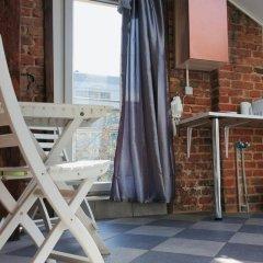 Отель ATTIC place Польша, Варшава - отзывы, цены и фото номеров - забронировать отель ATTIC place онлайн комната для гостей